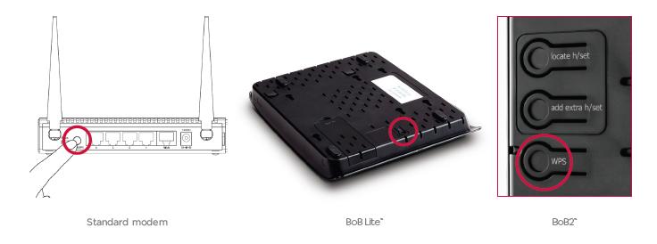 Wireless Extender Quick Installation Guide | MyHelp
